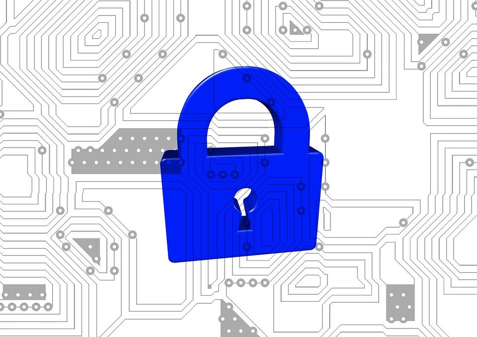 和歌山の辻内税理士事務所の個人情報保護